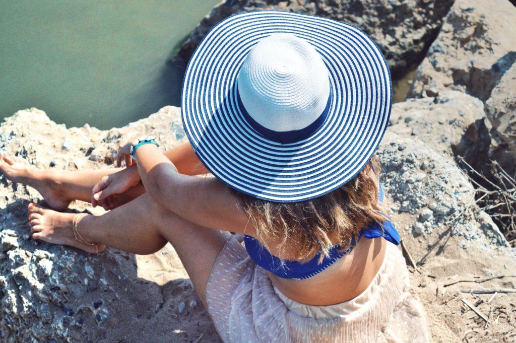 Keke Odé - Summer - Sea - Style